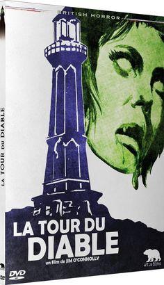 La Tour du diable  - DVD  NEUF
