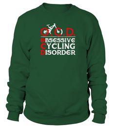 Cycling (Sweatshirt Unisex - Green Bottle) #gardening #travel #weddings cycling girls, cycling outdoor, cycling motivation, back to school, aesthetic wallpaper, y2k fashion Cycling For Beginners, Cycle Ride, Cycling Motivation, Cycling Girls, Spin Class, Graphic Sweatshirt, Gardening, Weddings, Unisex