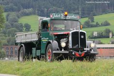 4 Wheelers, Old Trucks, Transportation, Germany, The Originals, Austria, Trailers, Vehicles, Vintage