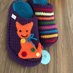 Macrame Purse, Crochet Cactus, Crochet Shoes, Lana, Baby Shoes, Slippers, Ciabatta, Purses, Chic