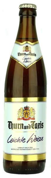 Thurn and Taxis Leichte Weiss
