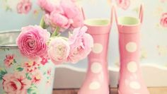flowers for me ✿