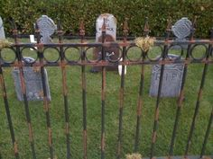 I was building my PVC cemetery fence and had a difficult time getting the finials to fit on the PVC. I am using inch PVC. I ordered plastic finials. Halloween Fence, Halloween Forum, Halloween Tombstones, Halloween Projects, Halloween Decorations, Halloween Ideas, Pipe Fence, Foam Paint, Pvc Pipe Projects