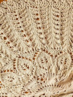 Ravelry: Cecelia pattern by Emily Nora O'Neil Carpet maybe?
