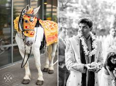 A Downtown Memphis Indian Wedding. #Memphis #wedding #photography by Amy Hutchinson Photography