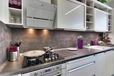 Výsledek obrázku pro moderni kuchyně