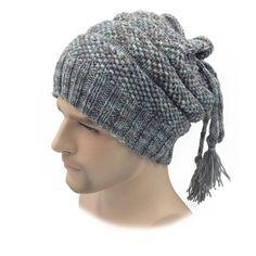 418195a3 Dreadlock Hat, slouchy beanie Dreads Hat Tube Dreads Beanie Slouch Beanie  Tube Beanie Rasta Beanie cap Slouchy Tam Mens hat