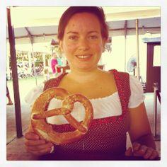 Oktoberfest Outside of Munich - Idiosyncratic Journeys