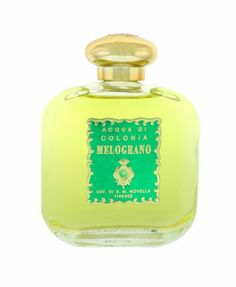 Melograno (Pomegranate) Santa Maria Novella perfume - a fragrance for women and men 1965