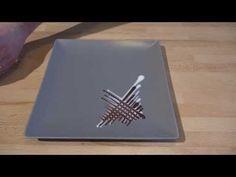 CUILLERES PLUMES: Les dessins - YouTube