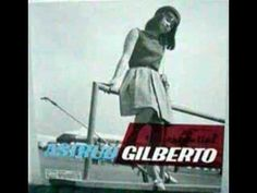 Astrud Gilberto - Light my fire
