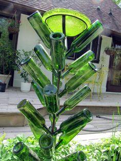 Legend & Lore of the Bottle Tree