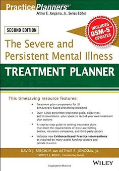 severe and persistent mental illnesses essay Toxic stress response can occur when a child experiences strong, frequent, and/or prolonged adversity—such as physical or emotional abuse, chronic neglect, caregiver substance abuse or mental illness, exposure to violence, and/or the accumulated burdens of family economic hardship—without adequate adult support this kind of prolonged.