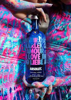 d r i n k s Wallpapers for iPhone & Android. 🥃🍷🍺 Click the link below for Tech News n Gadget Updates. Absolut Vodka, Vodka Cocktails, Shredded Wheat Cereal, Rich Tea Biscuits, Cracked Black Pepper, Heart Painting, Bottle Design, Coffee Bottle, Product Design
