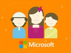 Characters flat illustration designed for Infographic Video about Microsoft YouthSpark which is a companywide initiative aims to create opportunities for hundreds of millions of youth around the world and empower them to imagine and realize their full potential through partnerships with governments, nonprofits and businesses. Check out the video : https://vimeo.com/75203561