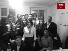 Team Building Kylia Paris - 5-11-2015