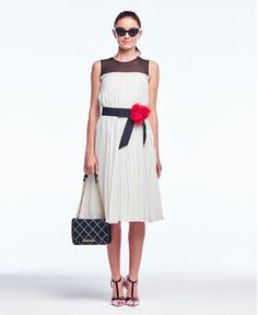 THE LOOKS - kate spade new york