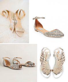 996c42a228bf7 Najlepsze obrazy na tablicy Idealne buty ślubne dla Panny Młodej (10 ...
