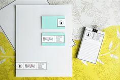 Bell and Ella Pharmacy Brand Identity DesignBranding / Identity / Design