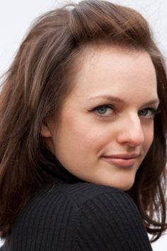 Elisabeth Moss (Mad Men), 2013 Primetime Emmy Nominee for Outstanding Lead Actress in a Drama Series