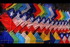 ₪ Chile en colores ₪ by ►Milo►, via Flickr