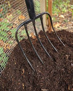 Good old Martha: the ultimate compost tutorial