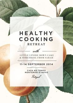 Healthy Cooking Retreat Portugal
