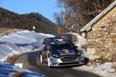 Mondiale Rally a Montecarlo vince Ogier - Motori. Monte Carlo, Rallye Wrc, Ford Motorsport, Toyota Supra Mk4, Rally Raid, Off Road Racing, Red Bull Racing, Motogp, Courses