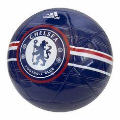 adidas Chelsea FC Soccer Ball   Pined By Bassam Abdulkarim housawi
