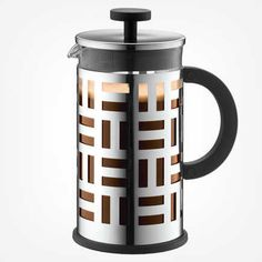 French Coffee Maker http://101corporategiftideas.com/french-coffee-maker/