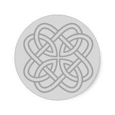 Shop Sage Green Irish Celtic Love Knot Envelope Seals created by CustomWeddingDesigns. Wedding Favor Labels, Green Wedding Invitations, Celtic Tribal, Celtic Art, Celtic Love Knot, Celtic Knots, Celtic Quilt, Celtic Dragon, Graffiti Alphabet