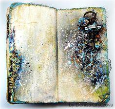 Denisa Gryczova: Wonderful Visions