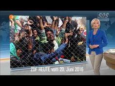 SOS News 2016 06 20 Weltflüchtlingstag