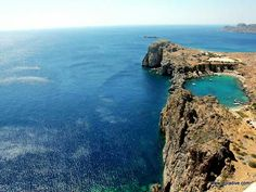 LEPIA Dive Center, Rhodes #Greece (V) Places To Travel, Places To See, Greek Isles, Greece Vacation, Car Rental, Rhodes, Rhode Island, Wonderful Places, Underwater