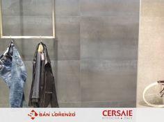 interior local ropa #Cersaie #Cersaie2015