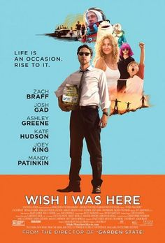 Wish I Was Here http://filmhd.me/wish-i-was-here/