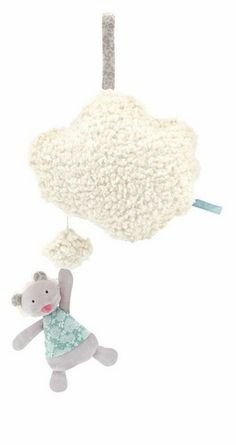 Nuage musique, Les Pachats, Moulin Roty - 39.00€
