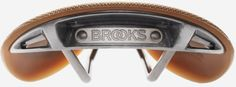 """Renowned brand Brooks England have commissioned design studio IDEO to create its first new bike saddle in decades, the result named - Cambium, is as they claim the new generation of bike saddles"""". Known throughout the cycling world for the quality o Brooks Bike, Le Manoosh, Indoor Bike Rack, Brooks England, Bicycle Seats, Urban Bike, Old Bikes, Veils"""