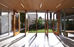 Richard Neutra Garden House
