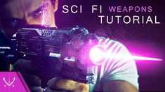 After Effects Sci-Fi Weapons Tutorial Photoshop Projects, Photoshop Design, Photography And Videography, Photography Editing, Adobe After Effects Tutorials, Vfx Tutorial, Blender Tutorial, Video Game Development, After Effect Tutorial