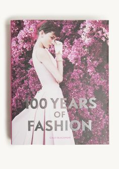 I need this 100 Years Of Fashion Book at #Ruche @Ruche