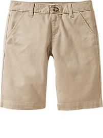 Old Navy Girls Puff Sleeve Uniform Shirt via Polyvore | My Style ...