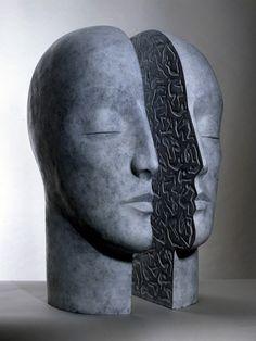 Glenys Barton, Within, 2001.