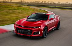Costs of bringing in and converting Chevy Camaro ZL1 in Australia are very high