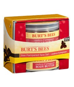 *HOT* Burt's Bees Outlet Sale – Items Start at only $1.00 + Free Shipping On ANY Order!