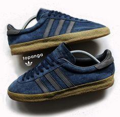 @Adiaddict1972 on Insta 💙 Adidas