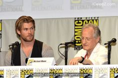 Chris Hemsworth Comic Con: San Diego 2014 Legendary Pictures press conference with Chris Hemsworth http://icelebz.com/events/comic_con_san_diego_2014_legendary_pictures_press_conference_with_chris_hemsworth/photo1.html