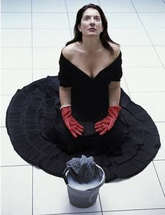 Philosophy of Science Portal: Marina Abramovic and art tedium - Photo Muse, Philosophy Of Science, Marina Abramovic, Johann Wolfgang Von Goethe, Feminist Art, Portraits, Art Plastique, Art And Architecture, Contemporary Artists