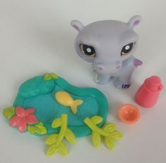 Littlest Pet Shop Hippo 1000+ images about LPS...