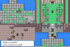 Pokemon Resolute GBA ROM Download For Android (Hack) | pokemon fire red Pokemon Firered, Android Hacks, Silver, Rpg, Money